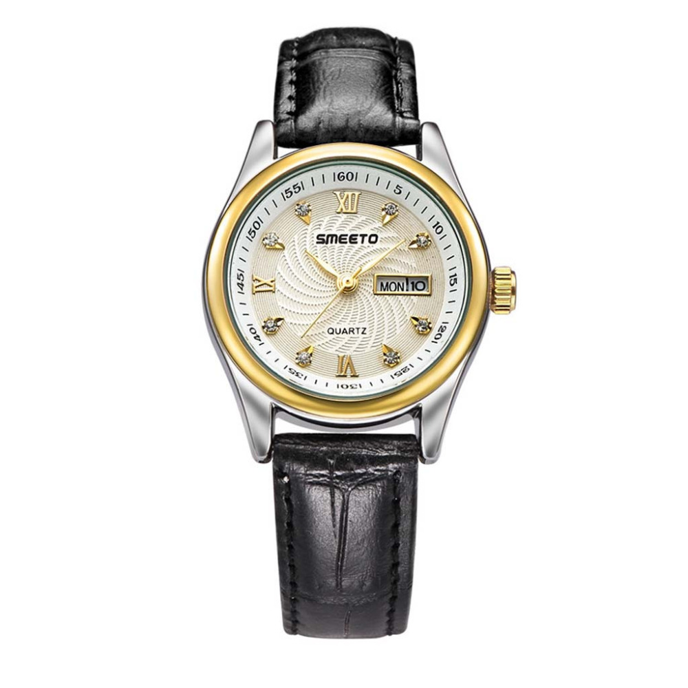 Classic Fashion Fashion Multi Scale Waterproof Large Dial Belt Womens Watch Ladies Watches Women 2019 Selling Fashion #4a18Classic Fashion Fashion Multi Scale Waterproof Large Dial Belt Womens Watch Ladies Watches Women 2019 Selling Fashion #4a18