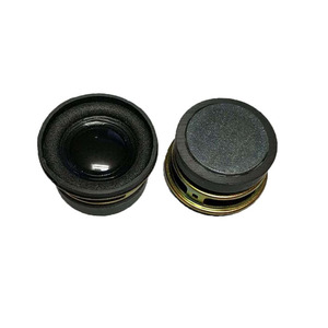 Image 3 - Alto falantes tenghong 2 peças 40mm, escala completa, 4ohm 3w, unidade de áudio portátil, bolha redonda para home theater alto falante bluetooth,