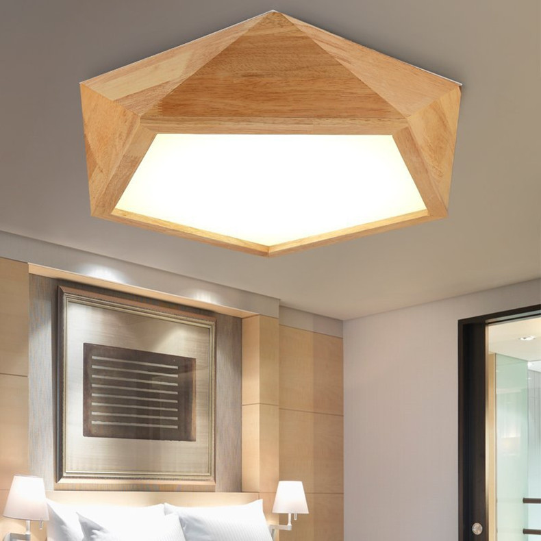 2017 New Design Modern Led Ceiling Lights With Square Wood Frame Lamparas De Techo Japanese Style Lamps For Bedroom2017 New Design Modern Led Ceiling Lights With Square Wood Frame Lamparas De Techo Japanese Style Lamps For Bedroom