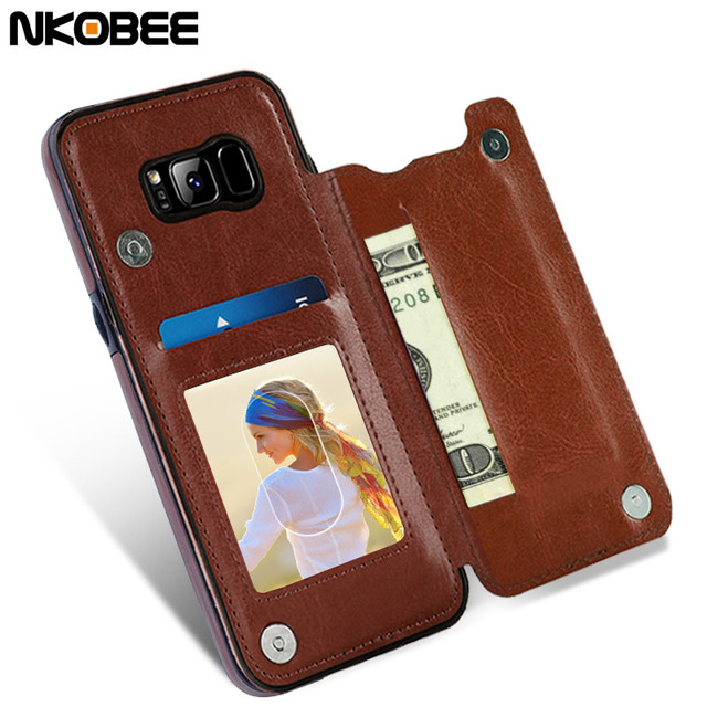 samsung s8 wallet phone case