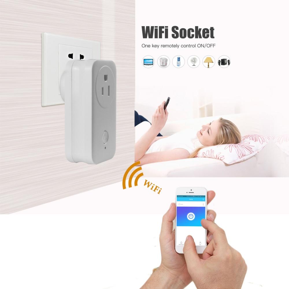 cheapest G2 TT Lock App Bluetooth Smart Electronic Door Lock wifi Adapter Gateway