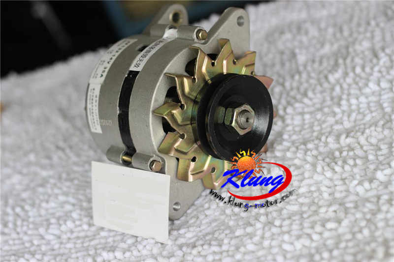 Klung 650cc 276 engine parts alternator for kinroad ,Joyner