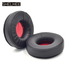 SHELKEE Replacement ear pads ear cushion Earpads Repair parts For JABRA move wireless headphones 4 colour replacement ear pads earpads cushion seals foam for jabra move wireless headphones headset