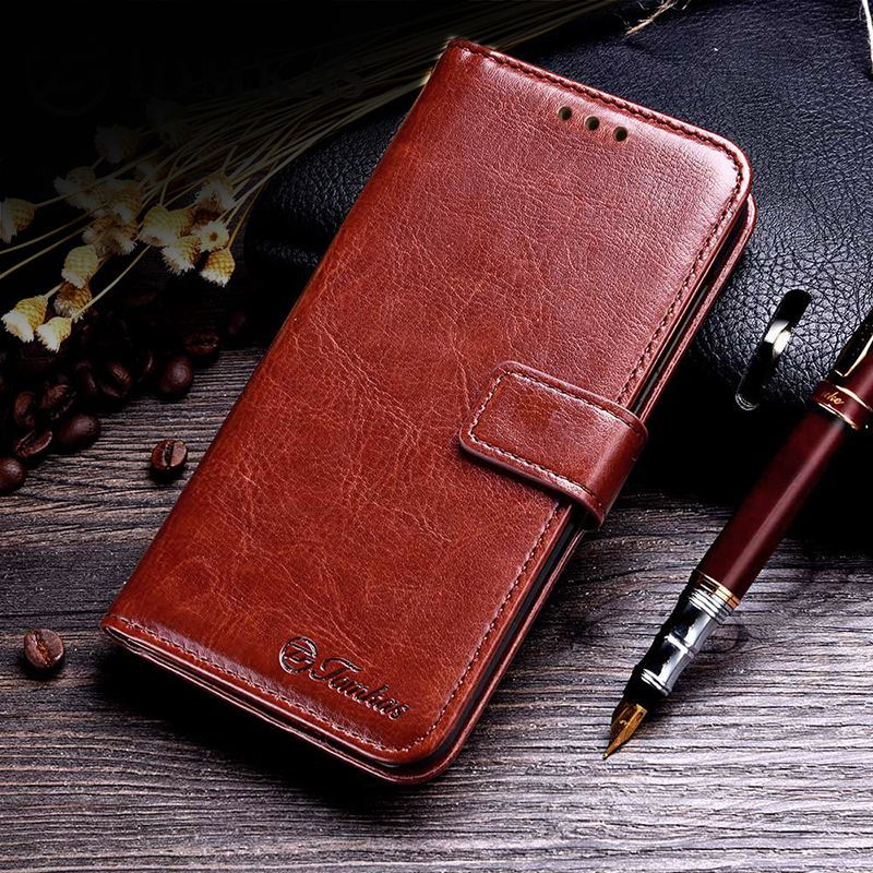 Business Case For Xiaomi Redmi 4A Cases Cover Flip Wallet Conque Case 5.0 Inch For Xiaomi Redmi 4A Cases Leather TOMKAS  (6)