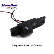 Liandlee Car Reverse Camera For KIA Ceed 2006~2012 Rear View Backup Parking Camera / SONY CCD HD Integrated High Quality liandlee for land for rover freelander 2 2006 2015 car reverse camera rear view backup parking camera integrated high quality