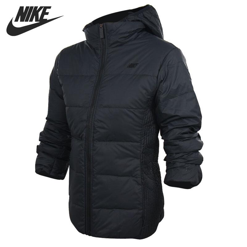 Original NIKE Women's Down coat Hiking Down Sportswear original nike women s down coat vest warm down jacket sportswear