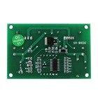XH - M404 dc voltage regulator module/XL4016E1 DC digital display pressure regulating (maximum 8A) LZX