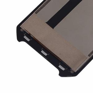 "Image 3 - 4.7 ""Original สำหรับ Blackview BV6000 LCD + หน้าจอสัมผัสส่วนประกอบ Digitizer สำหรับ Blackview BV 6000 จอแสดงผลซ่อมชุด"