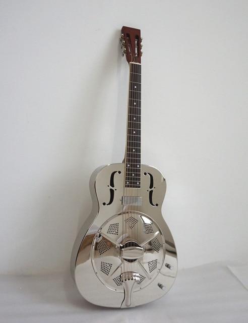 guitare gaucher metal