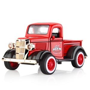 Image 5 - DODOELEPHANT 1:36 合金車のおもちゃ玩具サウンドライト Brinquedos 車のため車のおもちゃ子供のギフト