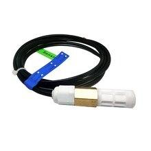 SHT20 SHT10 03 SHT30 SHT31 SHT35 SHT11 SHT21 Temperature and Humidity Sensor Module Probe Waterproof Dustproof Line length 1M