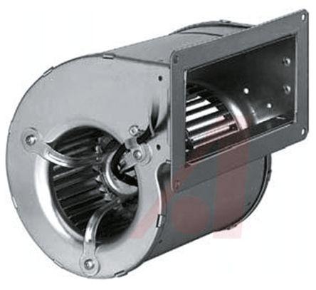 Germany EBM-papst Fan Centrifugal Fan D4D180-CB01-02 Heat Dissipation Genuine Spot
