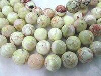 2 brins 12-16mm Mer Des Sédiments Imperial Jasper pierre Ballon Rond lemon vert lapis bleu violet auqa bleu rouge violet vert mixte lo