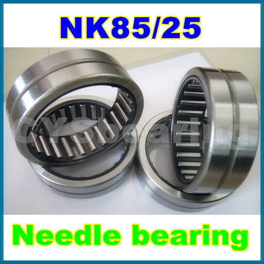 25mm x 32mm x 22mm HK2522 Needle Roller Bearing 25x32x22 mm 2 PCS