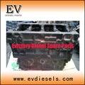 Orignal 4TNE98 4D98E 4TNV98 блок цилиндров для Yanmar двигатель экскаватора и погрузчик