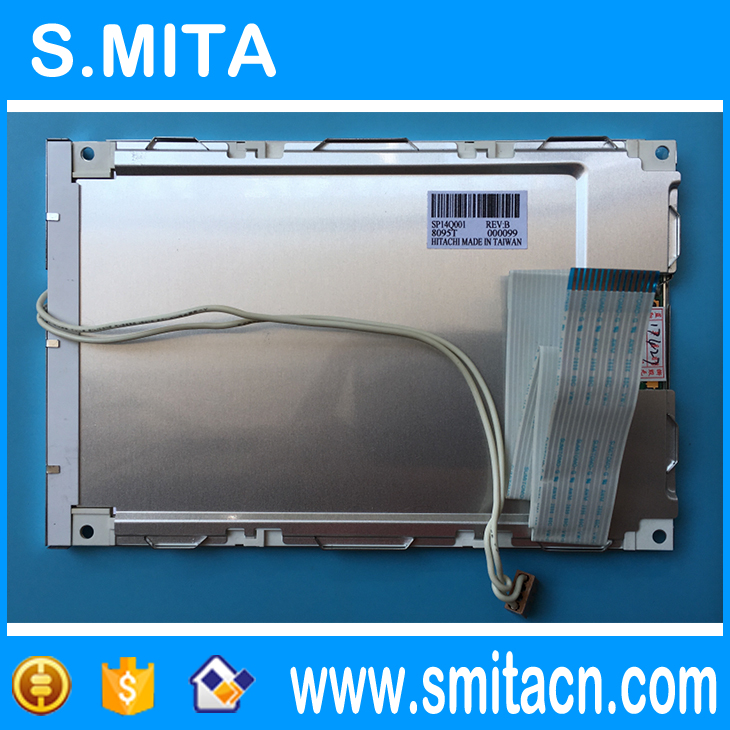 5.7 Inch STN LCD Panel SP14Q001-X 320 *240 QVGA Parallel Data LCD Display