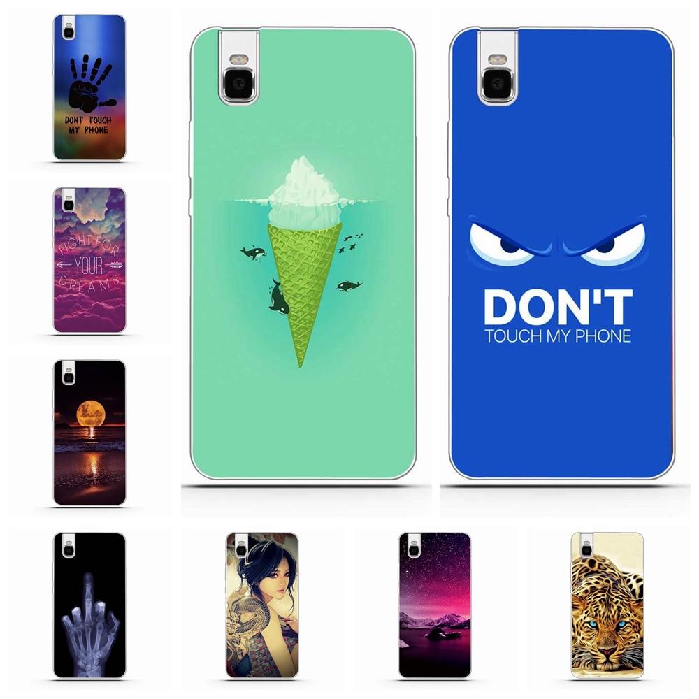 For Huawei Honor 7i Phone Case Soft TPU Silicone For Huawei Honor ...