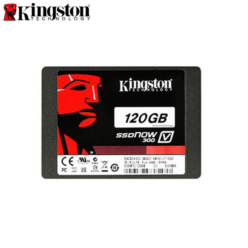 Original Kingston V300 SATA3 7MM SSD 120GB 240GB Internal font b Solid b font font b