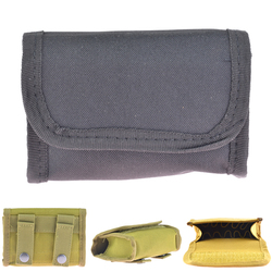 Tactical mini military hunting molle ammo pouch bullet waist pouch.jpg 250x250