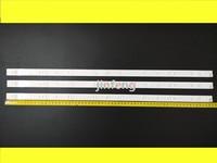 3 шт. x 32-дюймовая Светодиодная лента-подсветка для 32-дюймового телевизора Toshiba 32P1300D (G) SUT320AF9_REU1.0_121012-8LED 630 мм