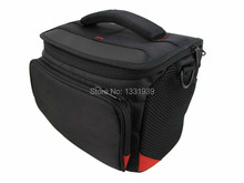 Waterproof camera bag Camera Case Bag for Canon 6D 5D2 5D3 7D 50D 60D 650D 600D 700D 550D 1100D 100D