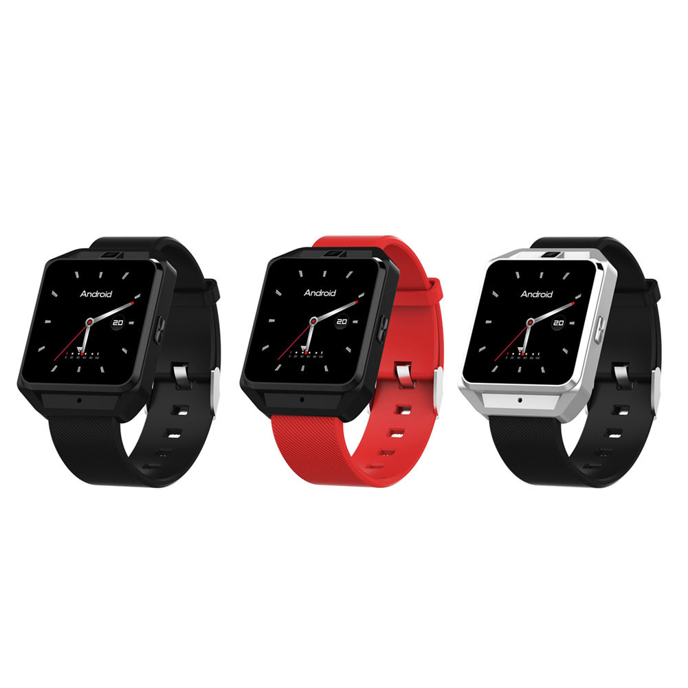 M5 Netcom 4G Smart Watch Android WIFI with GPS Navigation Heart Rate Monitoring Smart Watchs smart baby watch q60s детские часы с gps голубые