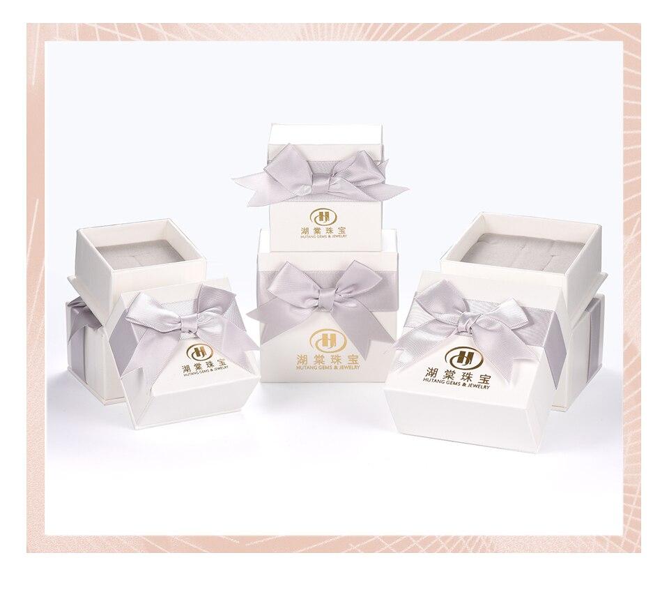 Hutang noir violet perle de culture d'eau douce (9-9.5mm) anneaux solide 925 bague en argent Sterling pour les femmes Fine élégante bijoux cadeau - 6