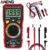 ANENG AN819A Digital Multimeter AC/DC Voltage Ammeter Capacitance