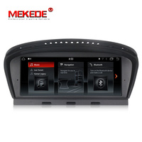 MEKEDE ID6 Quad core 2G+32G Android 7.1 car radio GPS navigation dvd player for BMW E60 E61 E62 E63 E64 iDrive6 fit For CCC/CIC