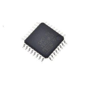 Image 1 - 50 PCS/LOT X New ATMEGA8 ATMEGA8A AU TQFP32 Instead of (ATMEGA8L 8AU and ATMEGA8 16AU )
