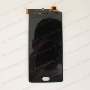 Image 2 - Doogee Sparare 1 Display LCD + Touch Screen 100% Nuovo Originale Testato Digitizer Pannello di Vetro di Ricambio Per Sparare 1 + regali