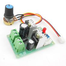 Miniature Governor, 12V24V36V General Purpose, Pulse Width PWM Motor Driver, DC Governor