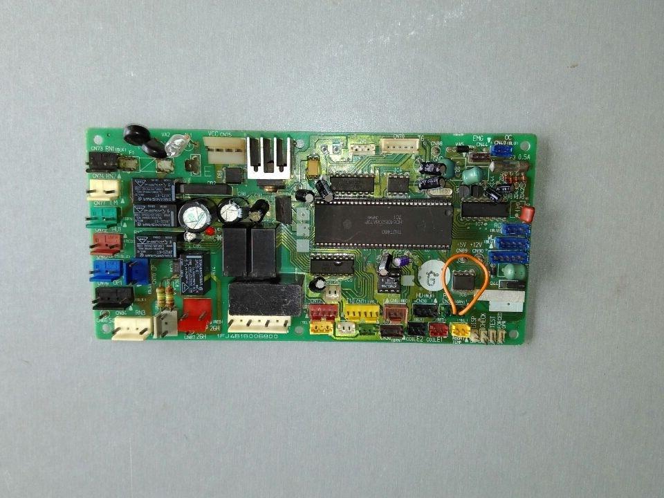 1FJ4B1B006800 USED Good Working