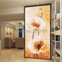 Lienzo arte pintura pared cuadros De Parede Vintage hogar Decoración Para sala De estar arte italiano aceite grande barato No marco