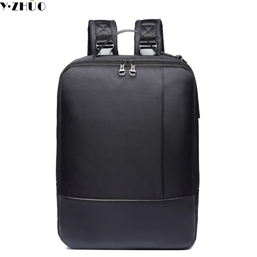 brand nylon man backpacks Three kinds of USES duffel bag business waterproof high quality men travel Laptop school bags