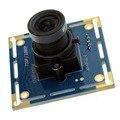 1080 p 1/2. 7 CMOS OV2710 alta velocidade 30fps/60fps/120fps usb 2.0 5 v cmos câmera módulo com 6mm lente para sistemas robóticos