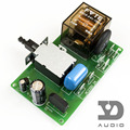 High-power power supply soft start protection board /Large Class A Amplifier /Stage amplifier professional amplifier dedicated
