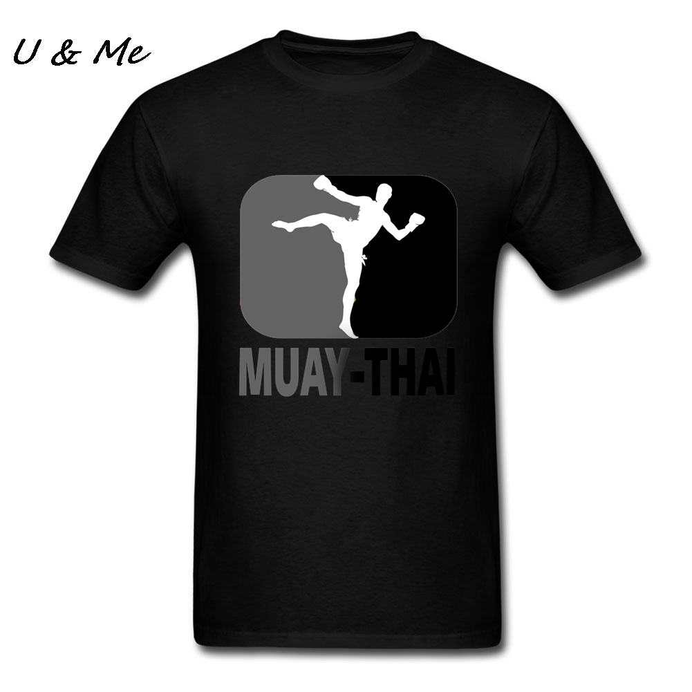 745a5174 Muay Thai Men T Shirts Boxinger Street tshirt Adult Cheap Sale t shirts  Printing Classic Collar Basic Tee Top Homme-in T-Shirts from Men's Clothing  on ...