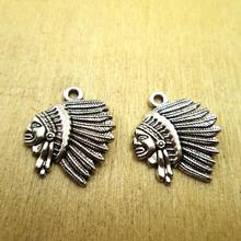 7e11edf063 Buy silver indian pendant and get free shipping on AliExpress.com