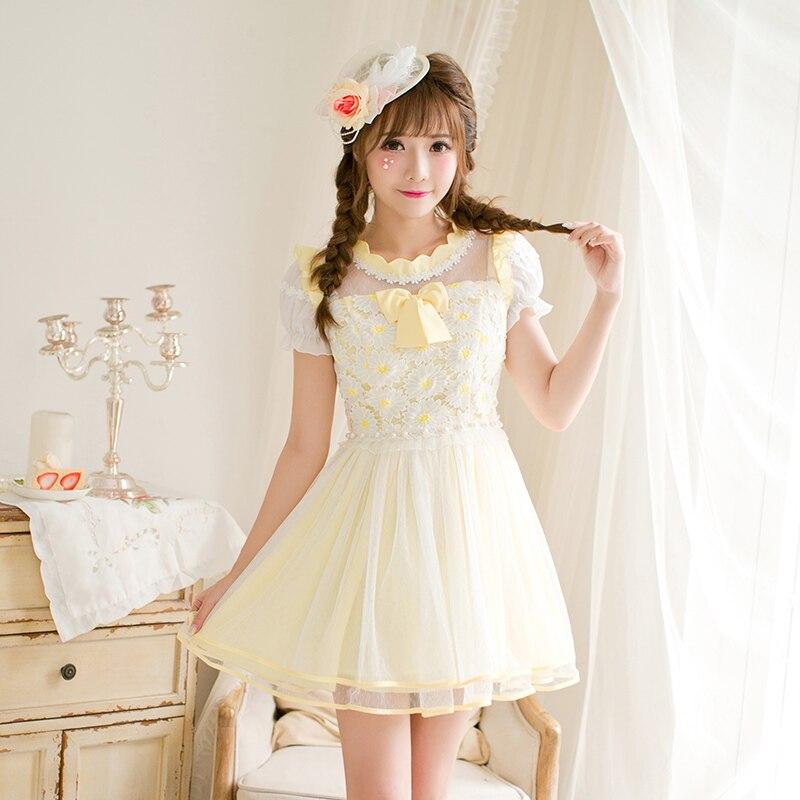 платья с вышивкой оптом