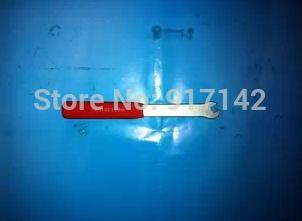 10MM and 11MM quick wrench spanner Spare part of printing machine accessories#66.353.0115 and #42.024.005