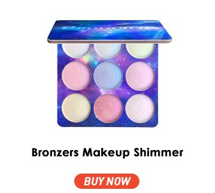 Bronzers Makeup Shimmer