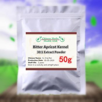 50-1000g,Anti Cancer Vitamin b17 Supplement,Bitter Apricot Kernel Extract Powder 20:1,Amygdalin Laetrile,Bitter Almond