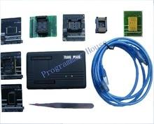 Proman tl86_Plus profesional nand ni programador de herramienta de la reparación de la copia NAND FLASH de Recuperación de Datos + TSOP48 y 56 TSOP56 + V1.8adapter