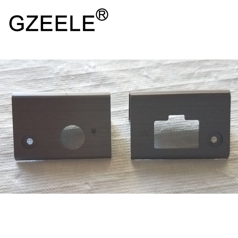 GZEELE New FOR Dell Latitude E5470 Hinge Cover Cap Left & Right NKHKV 0NKHKV 0NCVX 00NCVX For Non-touch Version