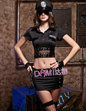 Wholesale police outfits from