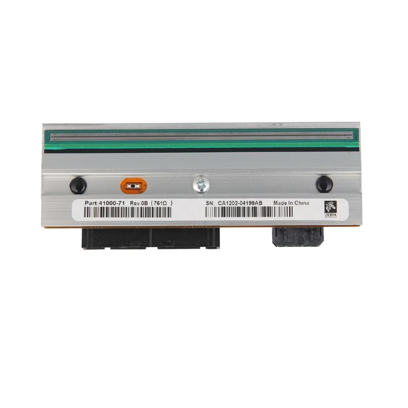einkshop USED S4M G41400M Thermal Printhead For Zebra 105SL Printer 203 dpi Print Head