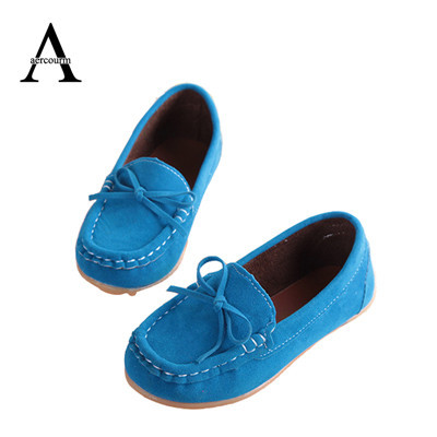 aercourm A 2016 New children shoes Casual Sneakers girls Multicolor shoes boys Girls sports shoes kids Sneakers boat shoes 4