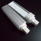 bombilla led pl plug AC85-265V led pl bulb Lamp 5W 7W 9W 10W 11W 12W 13W 14W SMD5730 5630 5050 2835 led downlight light