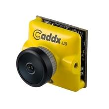 Caddx Turbo Micro F1 1/3″ CMOS 2.1mm 1200TVL 16:9/4:3 NTSC/PAL Low Latency FPV Camera 4.5g for Drone VS S1 Runcam Eagle 2 Foxeer